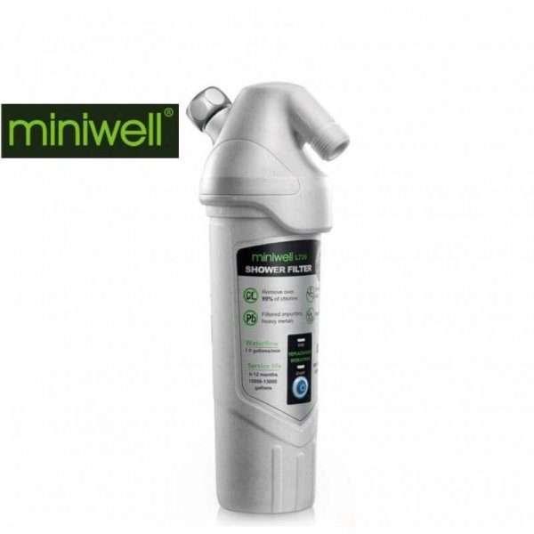 filtro ducha | Agua Maihue
