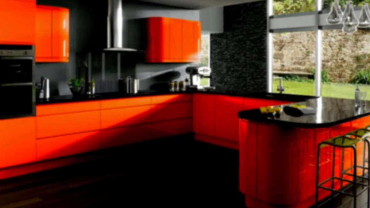 cocina roja maihue