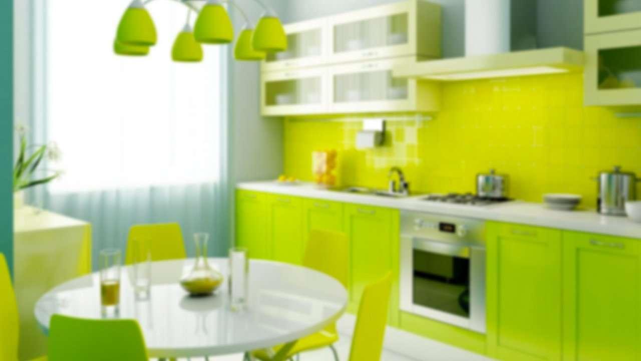 cocina verde maihue